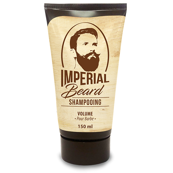 SHAMPOOING VOLUME POUR BARBE