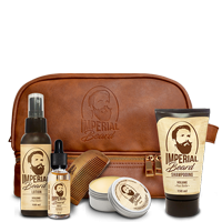 TROUSSE VOLUME DE MA BARBE